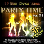 Various Artists Party Time 08