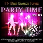 Various Artists Party Time 09