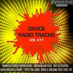 Various Artists Dance Radio Tracks #11