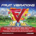 Various Artists Fruit Vibrations CD1