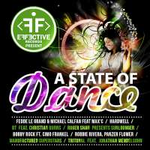 Various Artists A State Of Dance CD1