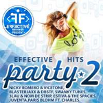 Various Artists EFFECTIVE Party Hits vol. 2