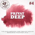 Various Artists Privat Deep vol. 4
