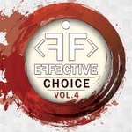 Various Artists Effective Choice vol.4