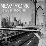 Various Artists New York Club Sound