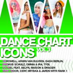 Various Artists Dance Charts Icons 3