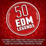 Various Artists 50 EDM LEGENDS