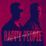 Happy People Ночами не спали (Single)