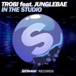Trobi feat. Junglebae In The Studio