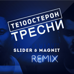 Те100стерон Тресни (Slider & Magnit Remix) (Single)