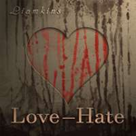 Liamkins Love-Hate (Single)
