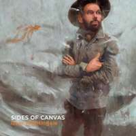 Isaac Nightingale Sides of canvas (Single)