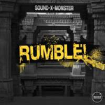 Sound-X-Monster Rumble! (Single)