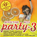 Various Artists Effective Party Hits vol. 3